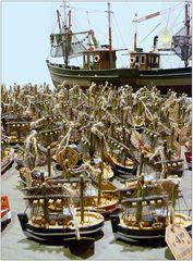 Seeschlacht von Trafalgar ...?