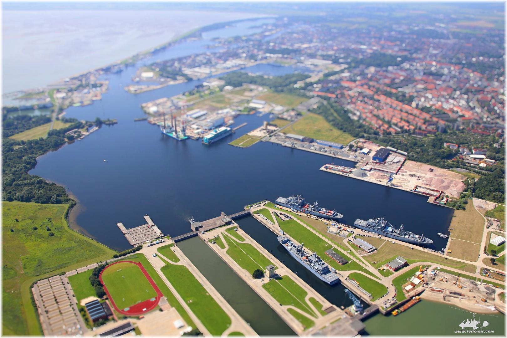 Wetter Heute Wilhelmshaven
