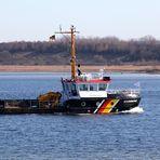 Seezeichenschiff