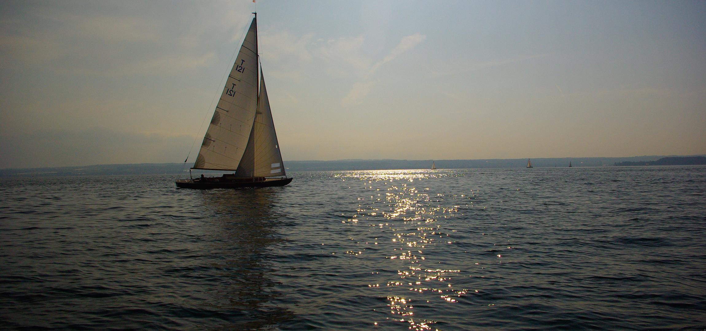 Segelboot-1
