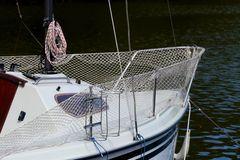 Segelboot (Detail)