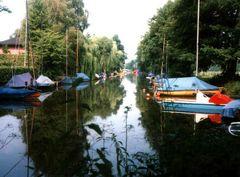 Segelboothafen (Ostenmeer Steinhude)