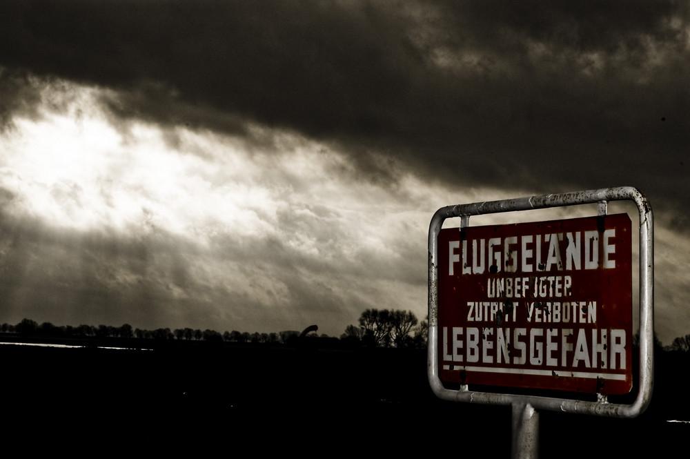 Segelflugplatz Emmerich