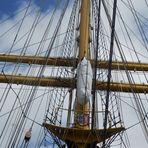 segeln wie früher