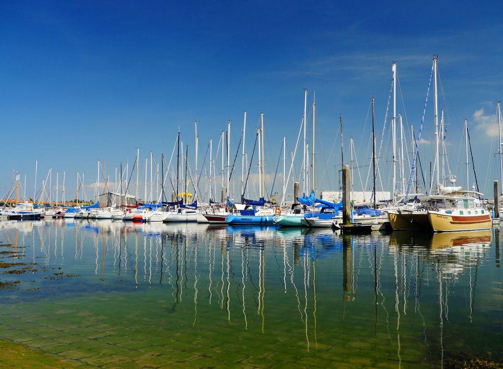 Seglerhafen Yerseke