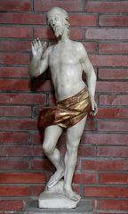 Segnender Jesus