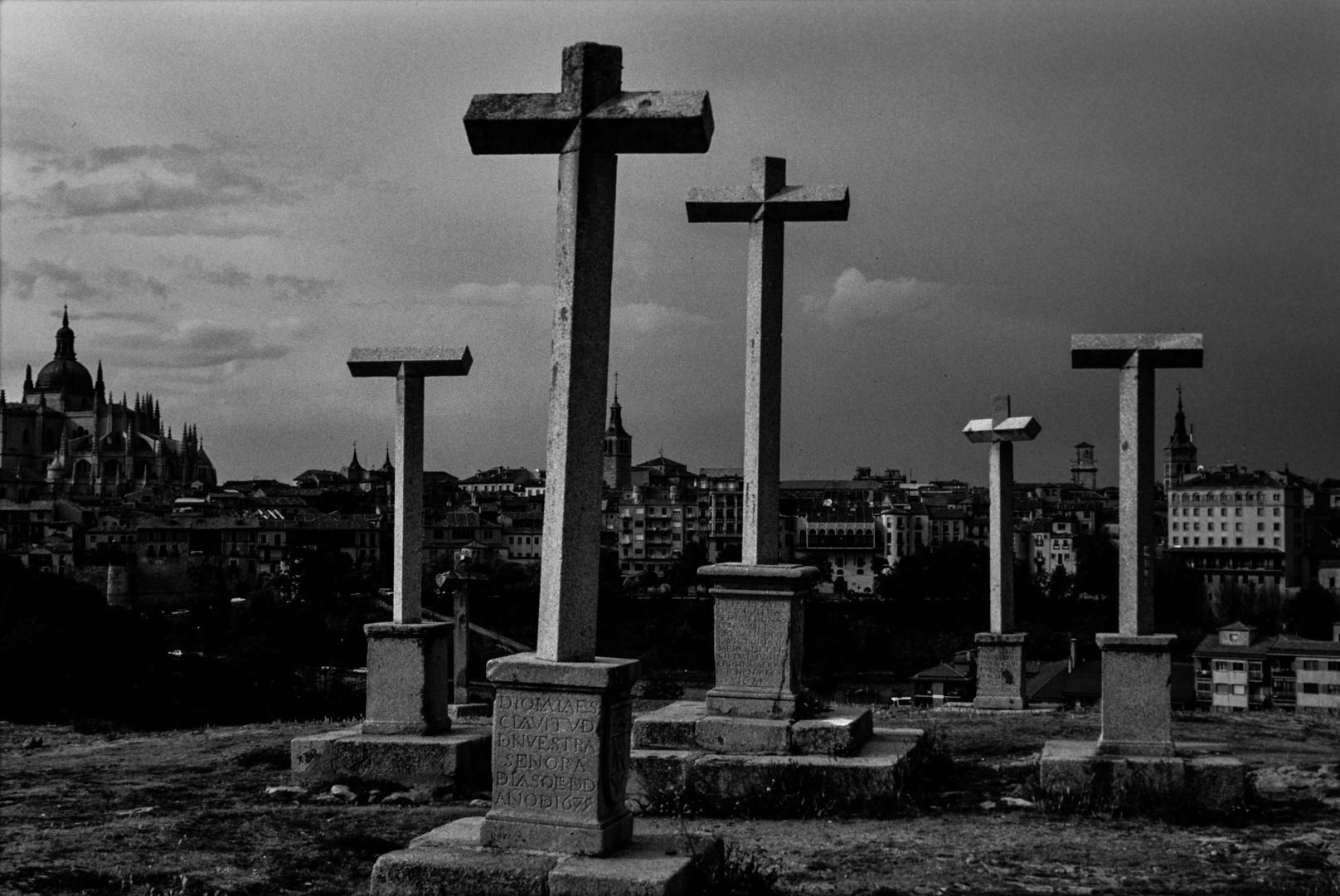 Segovia, Golgota.DSC_7707