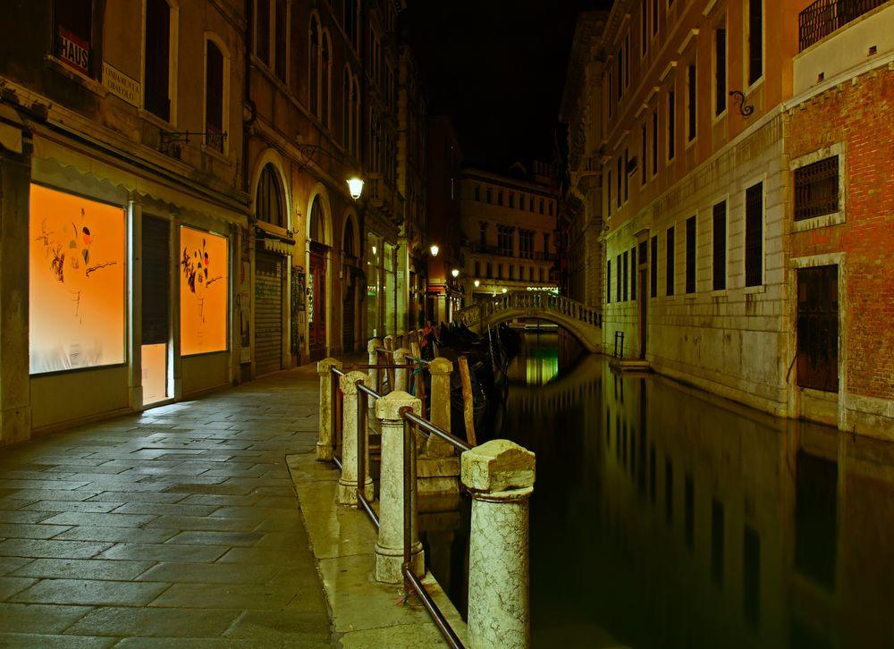 segreti di Venezia