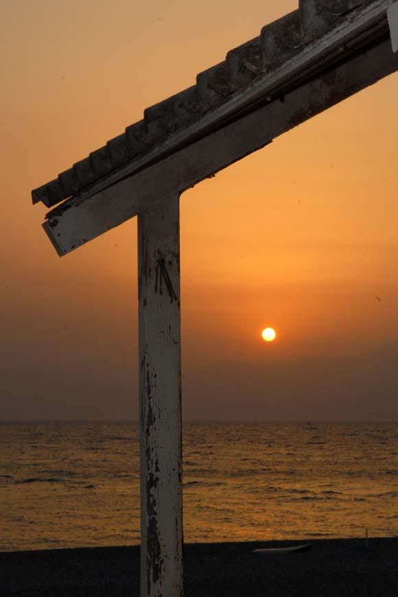 Segui il sole
