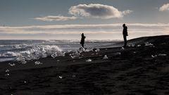 Sehnsucht Island ....