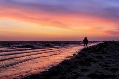 Sehnsucht nach Meer