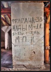 ...Sehnsucht nach Odessa...II