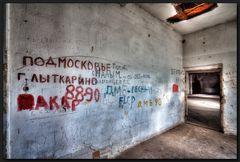 ...Sehnsucht nach Odessa...III