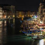 Sehnsucht nach Venedig