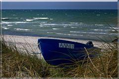 Sehnsucht Ostsee