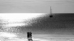 Sehnsucht zum Meer