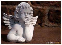 Sehnsuchts-Engel