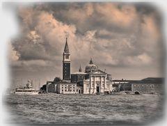 Sehnsuchtsorte Insel Giudecca Venezia