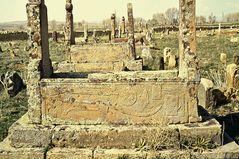 Sehr alter islamischer Friedhof.         .DSC_4403