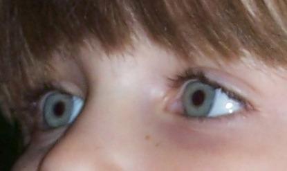 Seht die Welt mit den Augen der Kinder und Ihr wißt, wie schön sie ist !