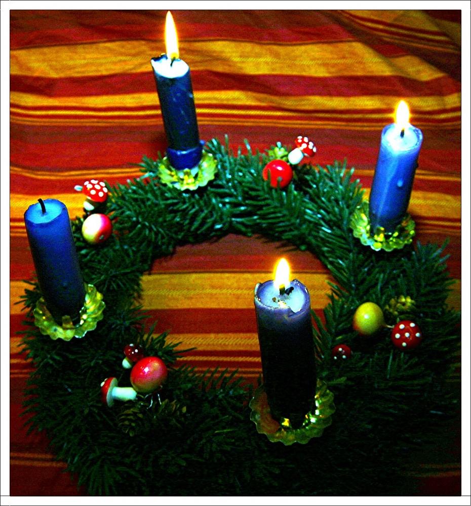 Sei fröhlich... Foto & Bild | gratulation und feiertage, weihnachten ...