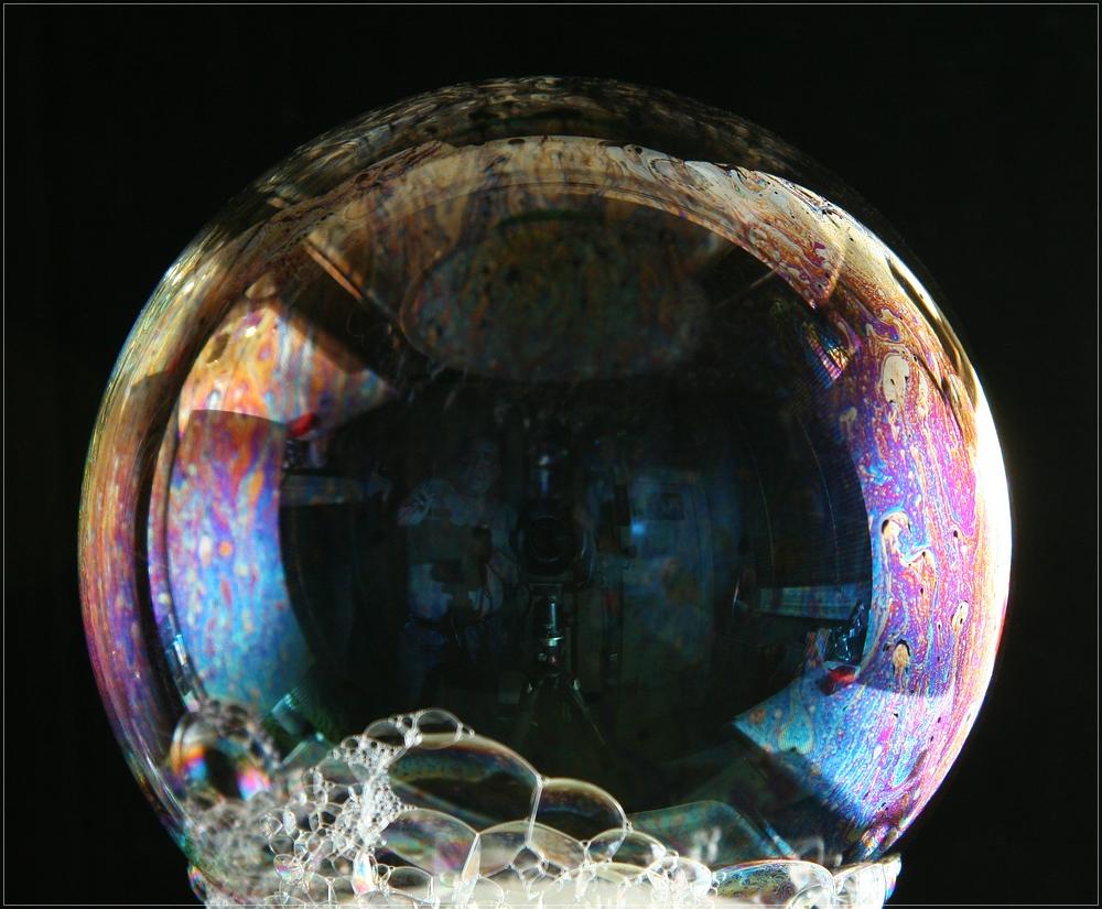 Seifenblase 2 (F11)
