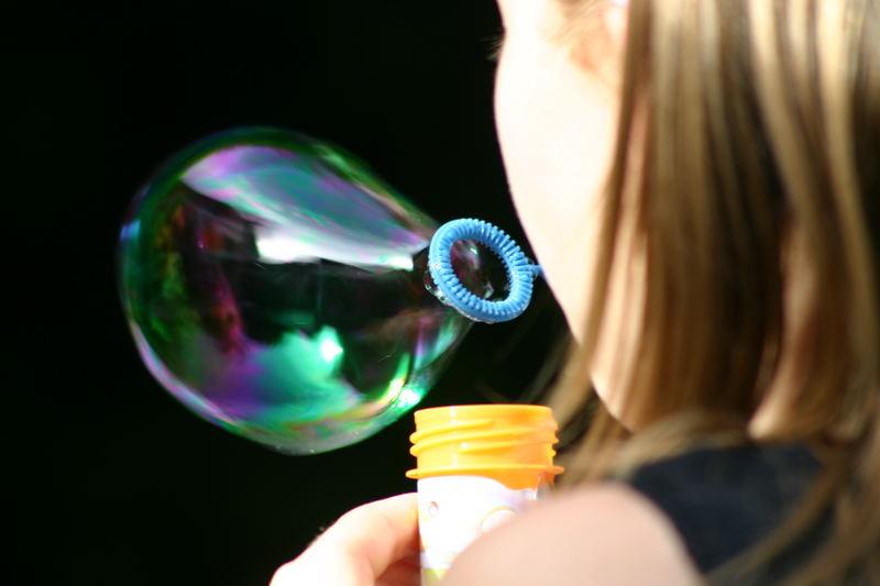Seifenblasen1