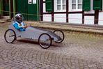 Seifenkistenrennen am 5.6.16 in Liedberg