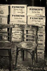 Seifenmanufaktur Patounis