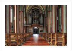 Seifert - Orgel   Überwasserkirche Münster ...