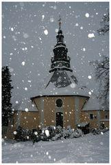 Seiffener Barockkirche 2