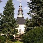 Seiffener Kirche II