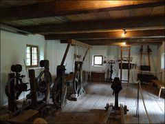 Seilerwerkstatt aus Weilheim