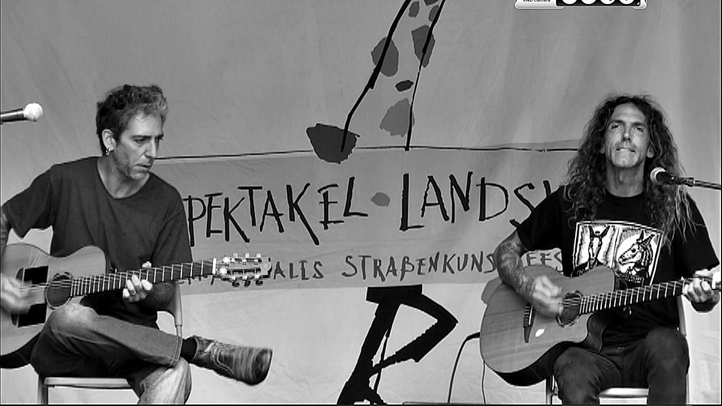 Seis Cuerdas - Landshut 2018 - Copyright:Marie Jakobs