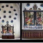 Seitenaltar im Paulusdom Münster