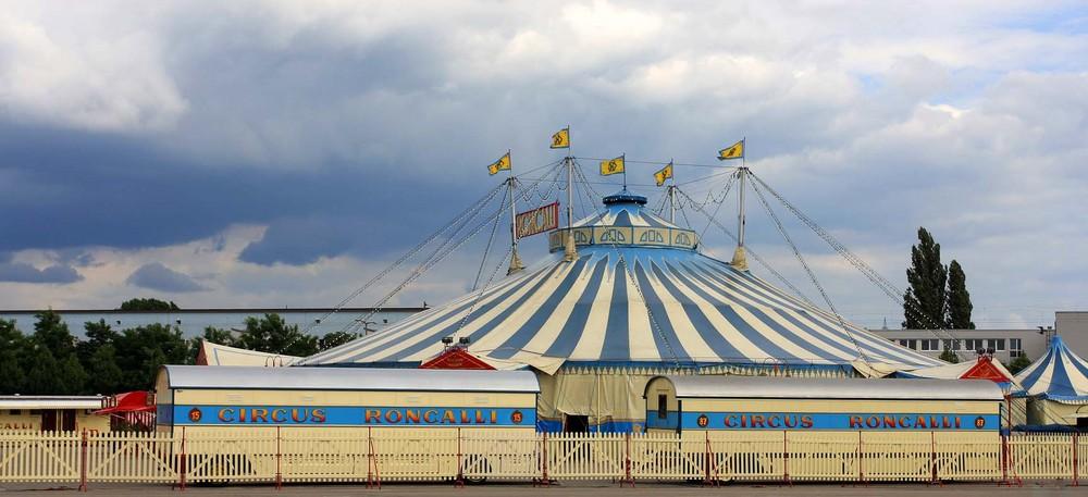 Circus Karlsruhe