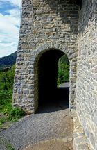 Seiteneingang (Burg Altena)