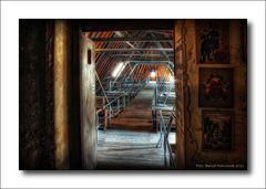 Seitenschiff St. Remigius Viersen ...
