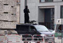 SEK am Reichstag