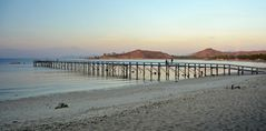 Sekotong Bay