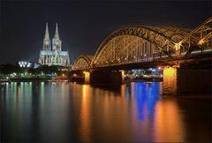 Sektion: seltene Aufnahmen von Köln