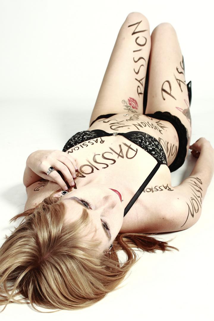 SelBelle *passion*