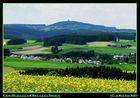 Selbitz im Frankenwald mit Döbraberg