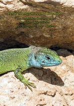 Selbst mit beteiligt am : Verbreitungsatlas für Amphibien und Reptilien