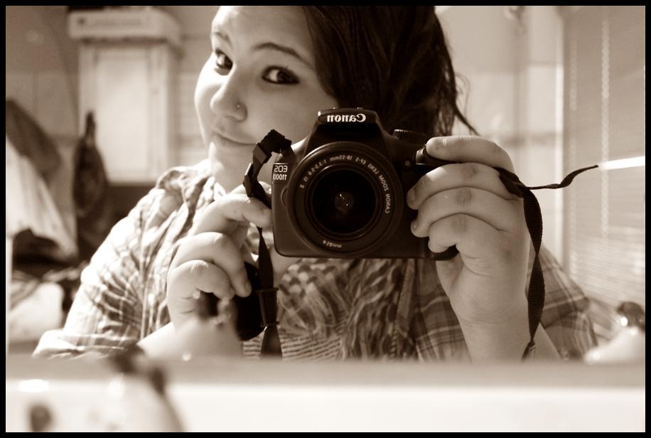 Selbstfotografie :D :)