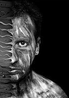 Selbstportrait - Dimensionen