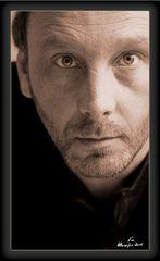 Selbstportrait#2/2011