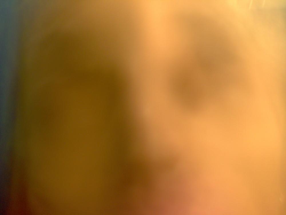 Self portrait # 3
