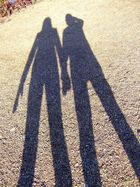 self shadow and claire