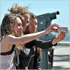 Selfie XI